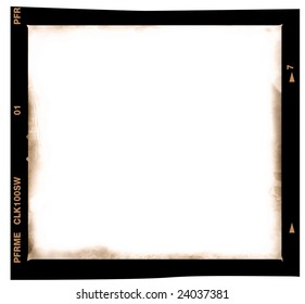 Grunge Frame. Very High resolution. Perfect for Mask or Layer.