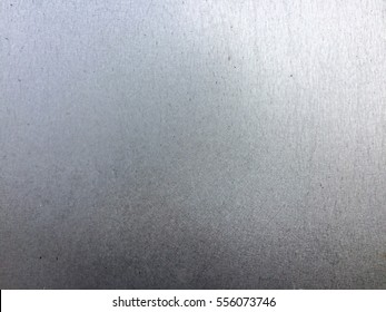 Grunge gray metal plate texture, steel surface background
