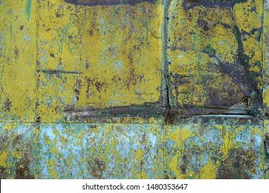 Iron Oxide Images, Stock Photos & Vectors | Shutterstock