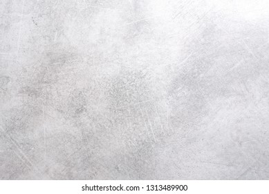 Grunge grey concrete wall background.