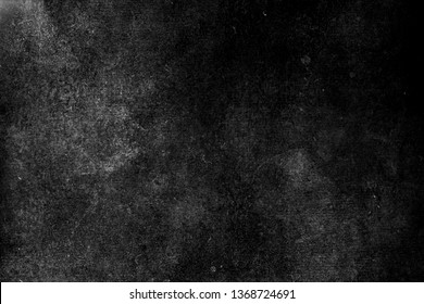 Grunge grey obsolete texture, old film effect, scary background