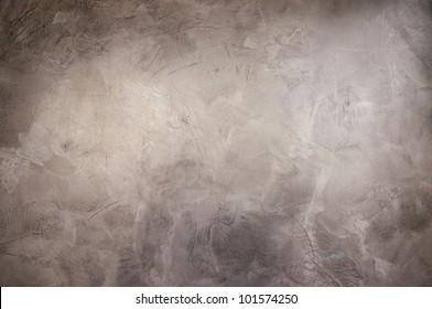 grunge grey painted background