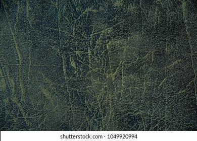 grunge leather used like background