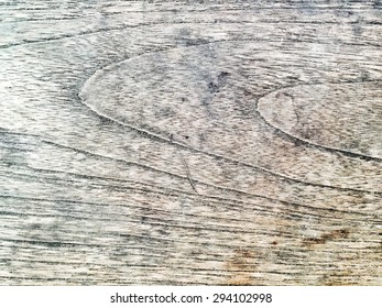 Grunge old dirty stain on the wood texture background