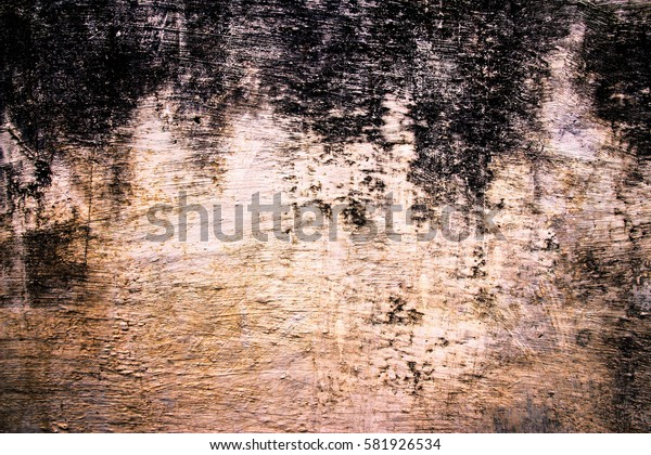 Grunge old wall background,Concrete wall texture background,Abstract background,Vintage sepia