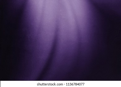 grunge purple abstract background with curve line