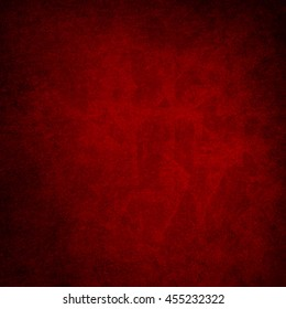 red textures