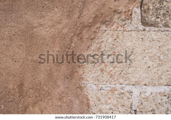 Grunge sandstone texture