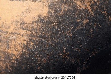 grunge scratched cracked clay texture