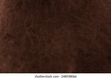 grunge scratched leather to use as background