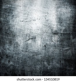 grunge scratched texture ; abstract background