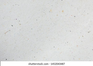 Grunge and stained recycle paper texture background. Old gray paper