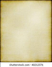 Grunge style sepia background with burnt dark brown edges