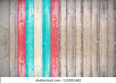 Grunge surface with wood texture background. Wood texture background surface with LGBT natural pattern or white wood texture table top view. Vintage timber texture background. Rustic table top view.