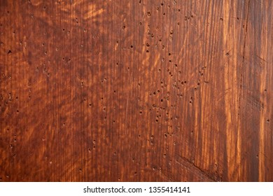 grunge texture of old weathered wood - Shutterstock ID 1355414141