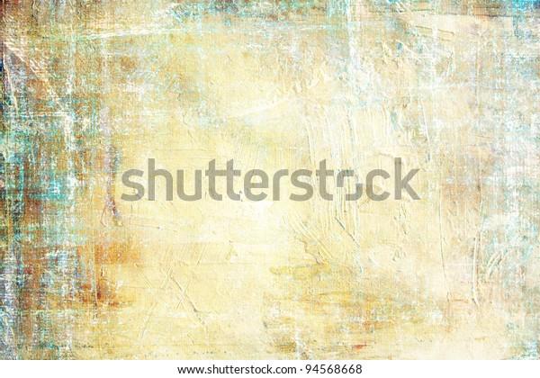 Grunge Textured Background Stock Photo (Edit Now) 94568668