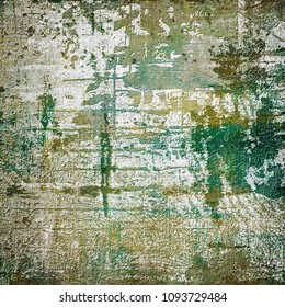 Grunge wall, highly detailed textured background abstract. Grunge colorful background or old texture for creative design work