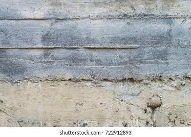grunge wall, wall, rough wall