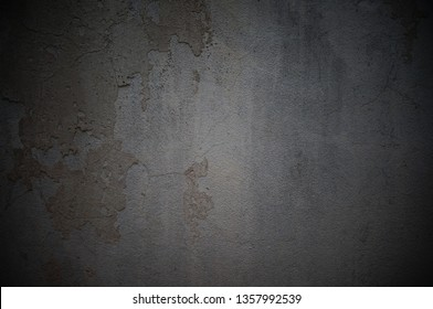 Grunge wall texture in the old house.