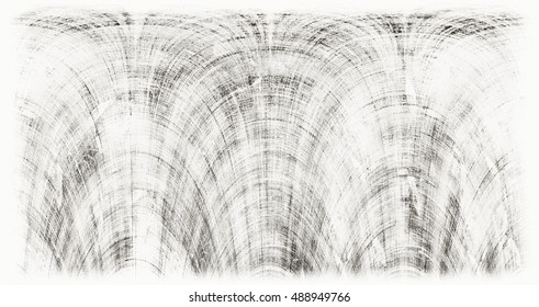 grunge weathered wall of a building. Modern futuristic painted wall for backdrop or wallpaper with copy space. Close up image