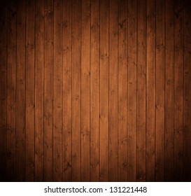 grunge wood panels may used as background.