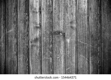grunge wooden slats background