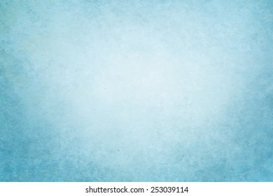 grungy blue background