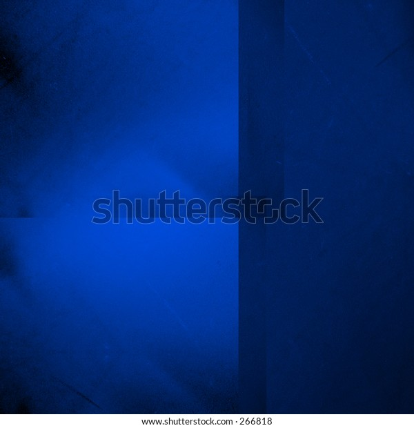 Grungy Blue Texture Stock Photo (Edit Now) 266818