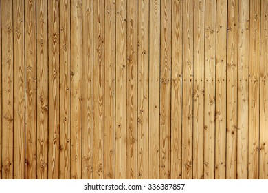 grungy brown wood panels which can be used as background