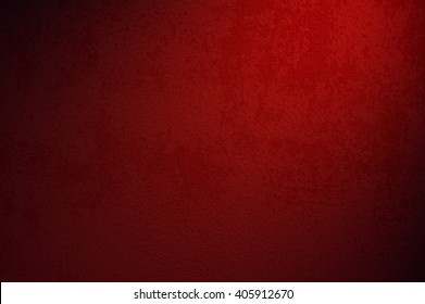 Grungy red background pattern for christmas