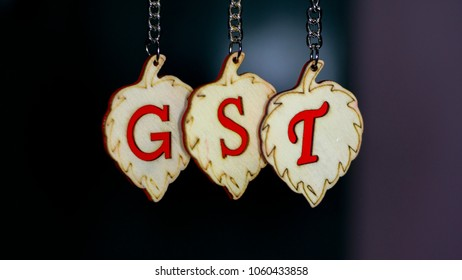 GST Goods and service tax india