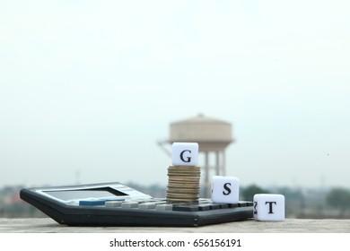 GST, Goods and service tax, money, growth, taxation sysytem