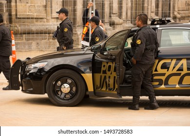 Mexican Police Images, Stock Photos & Vectors   Shutterstock