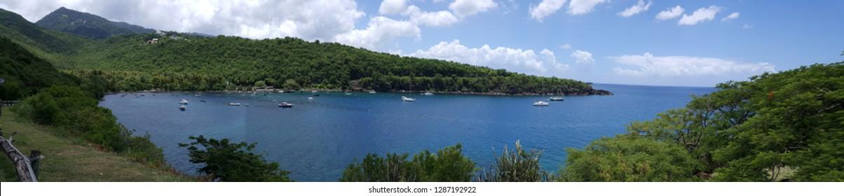 Guadeloupe National Park, Guadeloupe
