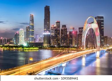 Guangzhou International Financial Center