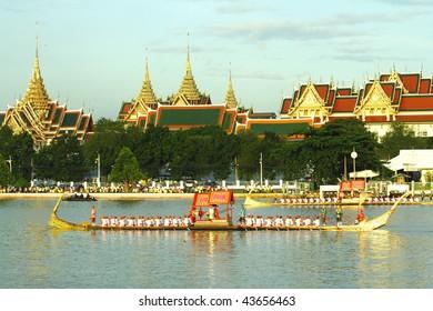 Guard ship background king palace