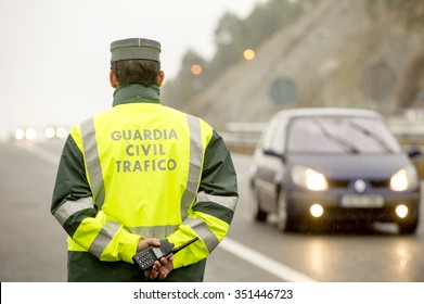 1000 Guardia Civil Trafico Pictures Royalty Free Images Stock