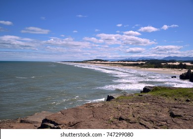 Guarita Park, is a Brazilian Conservation Unit located in the southern region, in the State of Rio Grande do Sul, in the municipality of Torres