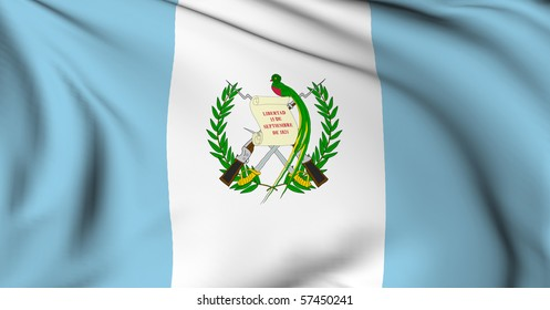 Guatemala flag World flags Collection