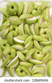 Guavas for background