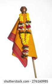 Gudi Padwa, hindu festival