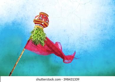 Gudi Padwa, Marathi new year