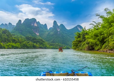Guilin Scenery landscape