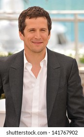 "Guillaume Canet at the photocall for his movie ""Blood Ties"" at the 66th Festival de Cannes. May 20, 2013  Cannes, France"
