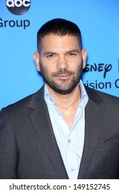 Guillermo Diaz at the Disney/ABC Summer 2013 TCA Press Tour, Beverly Hilton, Beverly Hills, CA 08-04-13