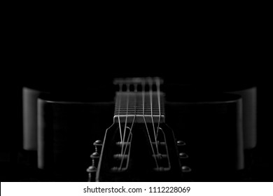 Guitar acustic music background