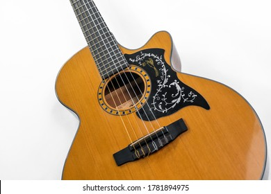 Guitar clasic acustic country native