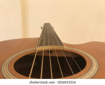 Guitar eletric acustic. Music life.