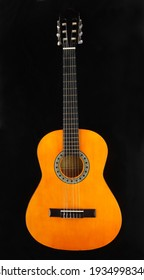 The guitar is a musical instrument that is used in a wide variety of musical styles. It typically has the six strings, but four, seven, eight, ten, and twelve string guitars also exist.