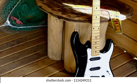 Guitar Isolated Images, Stock Photos & Vectors | Shutterstock